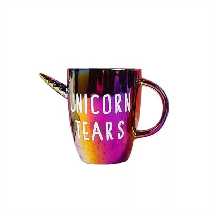 Кружка Unicorn Tears